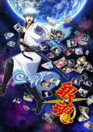Gintama Season 6